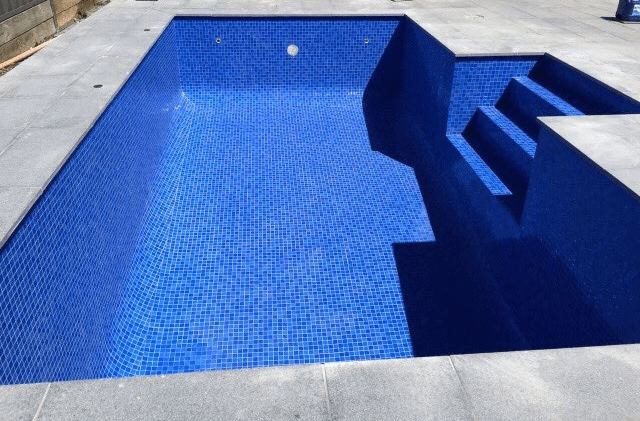 Pool Tilers Melbourne True Blue Pools