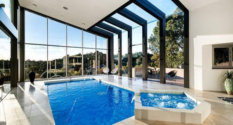 Pool Installers Melbourne