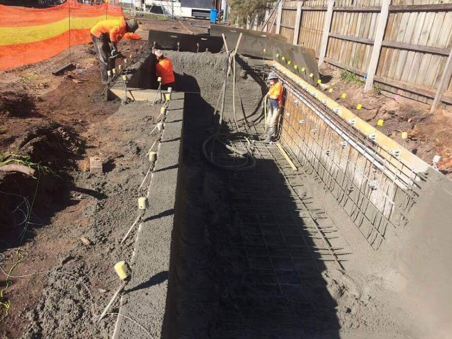 Quality Melbourne Pool Builders