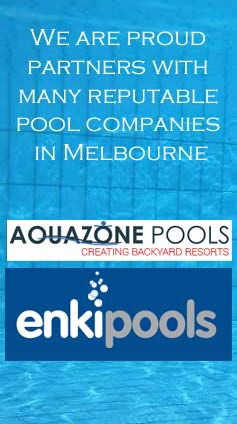 Melbourne Swimming Pool Companies