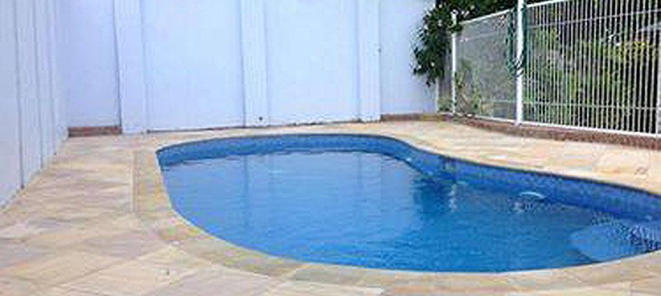 Pool Builders Melbourne Project Management