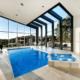 Lap pool – Brighton